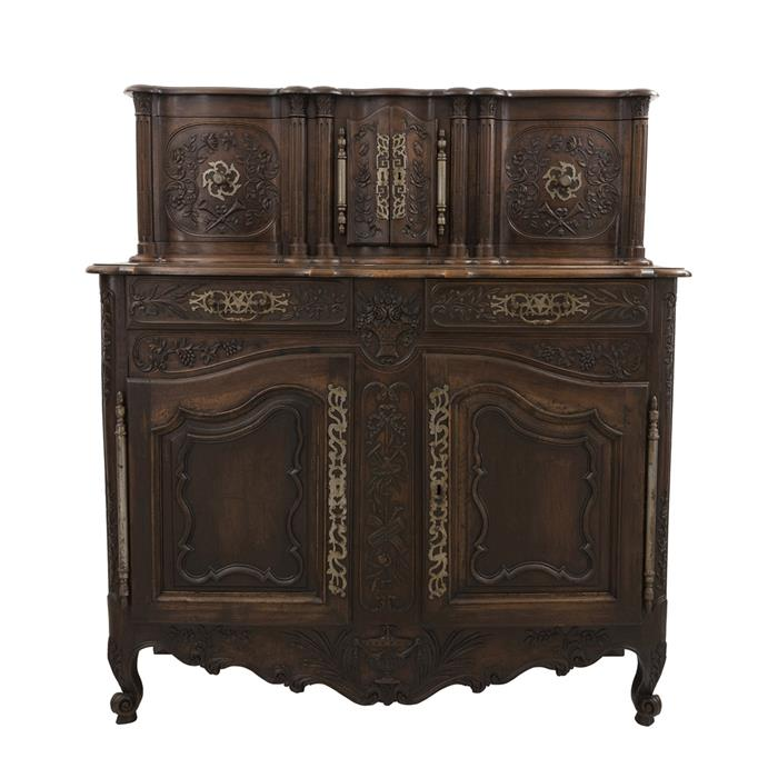 Special Auction of French Furniture